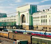 voyage Russie/Mongolie/Chine