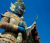 voyage Thaïlande